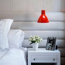 Luminaria-Pendente-Design-TD622-Vermelho