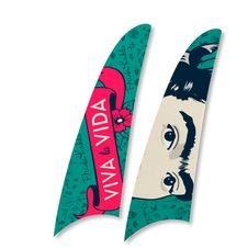 Kit-2-Pas-Spirit-Frida-Kahlo-Autorretrato-Viva-La-Vida-Verde-fk05