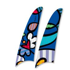 Kit-2-Pas-Spirit-Romero-Britto-Heart-Butterfly-rb01
