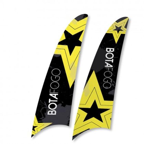 Kit-2-Pas-Spirit-Botafogo-Glorioso