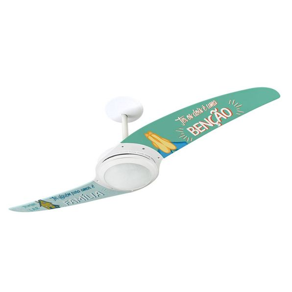 Ventilador-de-Teto-Spirit-203-Frases-Bencao-TP05-Lustre-Flat
