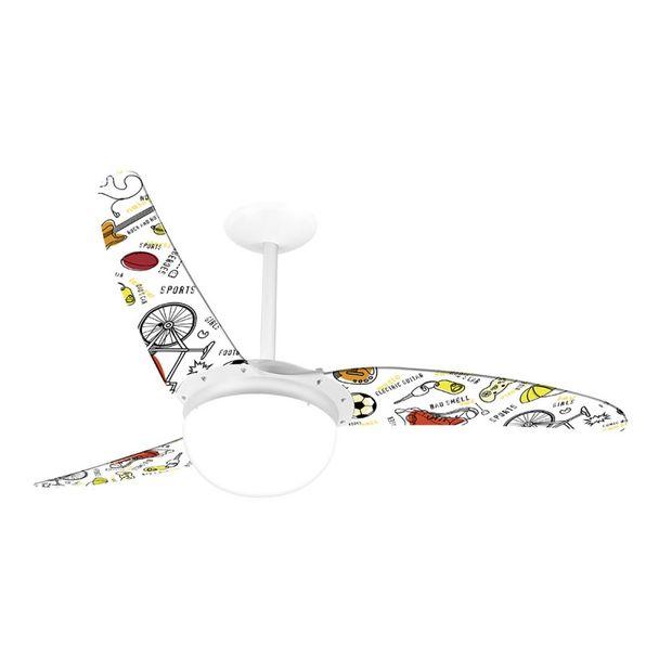 Ventilador-de-Teto-Spirit-302-Hobby-Futebol-e-Bike2-R8-Lustre-Globo