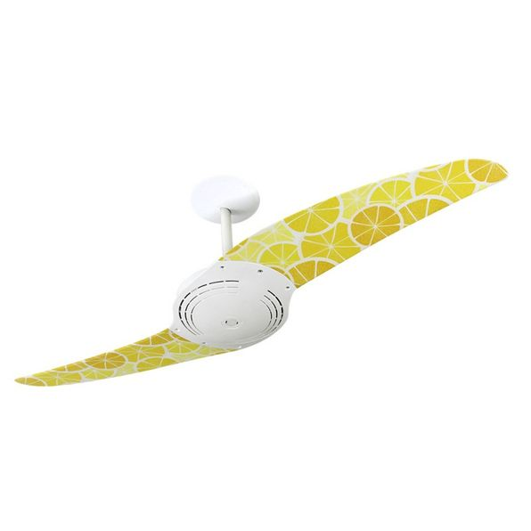 Ventilador-de-Teto-Spirit-200-Gourmet-Limoes-Siciliano-L6-Sem-Lustre