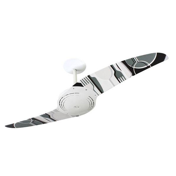 Ventilador-de-Teto-Spirit-200-Gourmet-Talheres-R10-Sem-Lustre