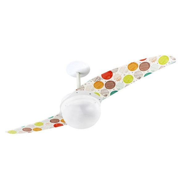 Ventilador-de-Teto-Spirit-202-Gourmet-Docinhos-L28-Lustre-Globo