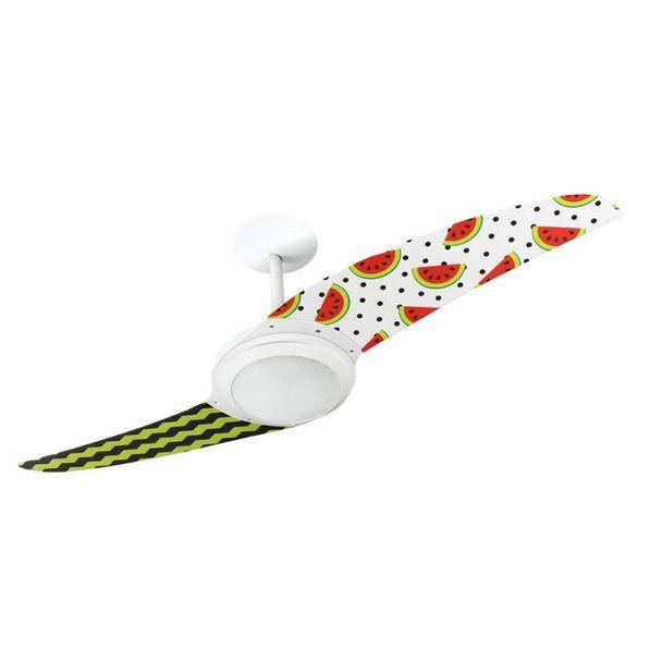 Ventilador-de-Teto-Spirit-203-Gourmet-Melancia-L25-Lustre-Flat
