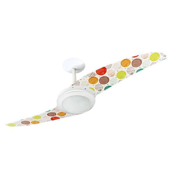 Ventilador-de-Teto-Spirit-203-Gourmet-Docinhos-L28-Lustre-Flat