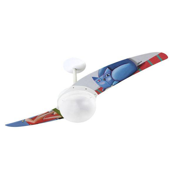 Ventilador-de-Teto-Spirit-202-Gustavo-Rosa-Cachorro-e-Gato-1-GR05-Lustre-Globo