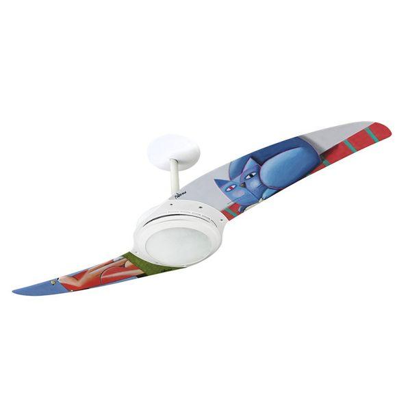Ventilador-de-Teto-Spirit-203-Gustavo-Rosa-Cachorro-e-Gato-1-GR05-Lustre-Flat