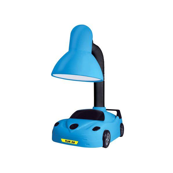 Luminaria-de-Mesa-Kids-Taschibra-Carrinho-TLM50-Azul