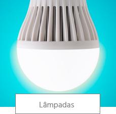 Luminárias de Silicone