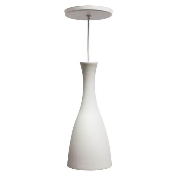 Luminaria-Pendente-de-Aluminio-Taschibra-TD1003-Branca-Fosco