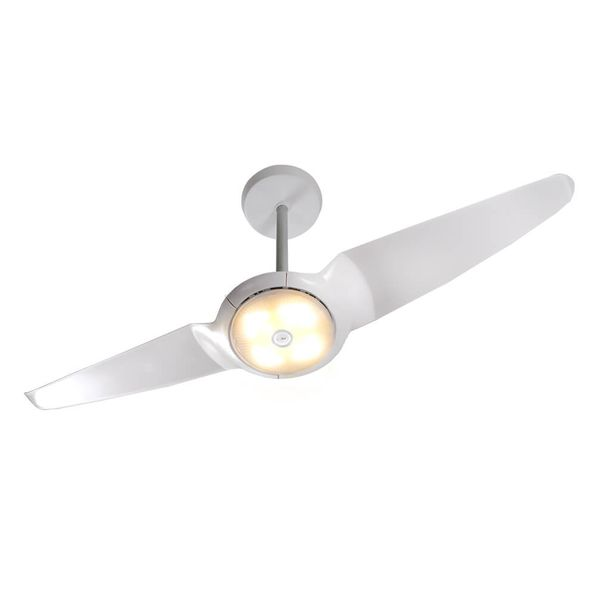 Ventilador-de-Teto-SIRIT-IC-Air-LED-Branco