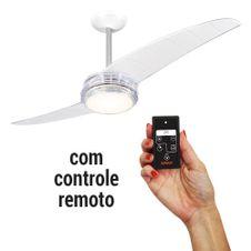 Ventilador-de-Teto-Spirit-203-Cristal-Controle-Remoto