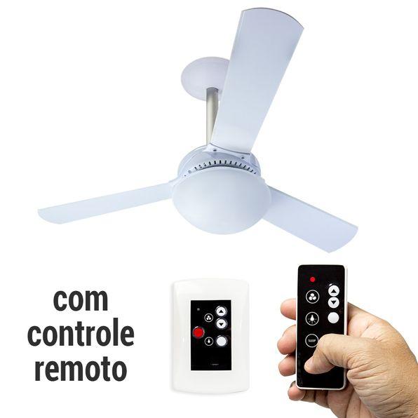 Ventilador-de-Teto-Zenys-Tornado-Com-Lustre-Globo-3-Pas-Retas-Branco-Controle-Remoto