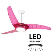 ventilador-de-teto-spirit-303-rosa-neon-led--