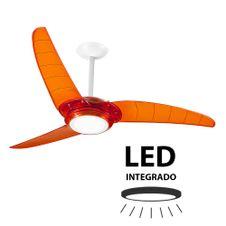 ventilador-de-teto-spirit-303-tangerina-led--
