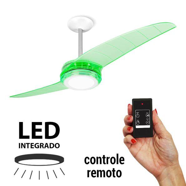 ventilador-de-teto-spirit-203-verde-neon-led-controle-remoto