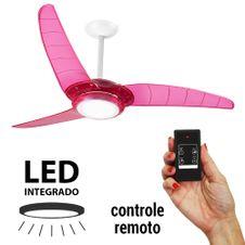 ventilador-de-teto-spirit-303-rosa-neon-led-controle-remoto