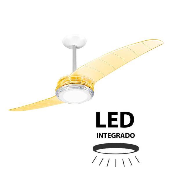 ventilador-de-teto-spirit-203-amarelo-led