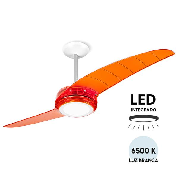 ventilador-de-teto-spirit-203-tangerina-led