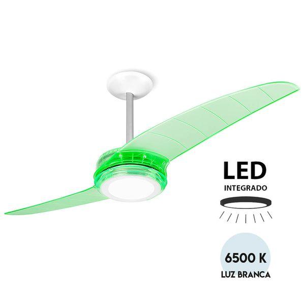 ventilador-de-teto-spirit-203-verde-neon-led