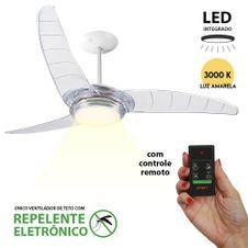 ventilador-de-teto-spirit-wind-303-cristal-led-amarelo-repelente-eletronico-controle-remoto