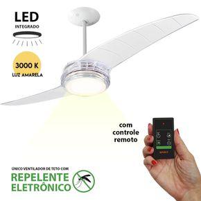 ventilador-de-teto-spirit-wind-203-cristal-led-amarelo-repelente-eletronico-controle-remoto