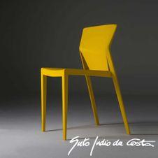 Cadeira-Serelepe-Indiodacosta-Amarela